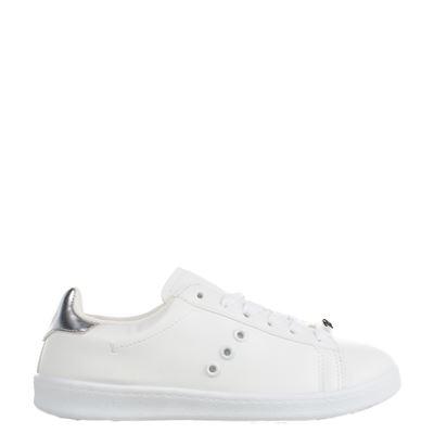 Blink dames sneakers wit