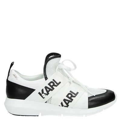 Karl Lagerfeld dames sneakers multi