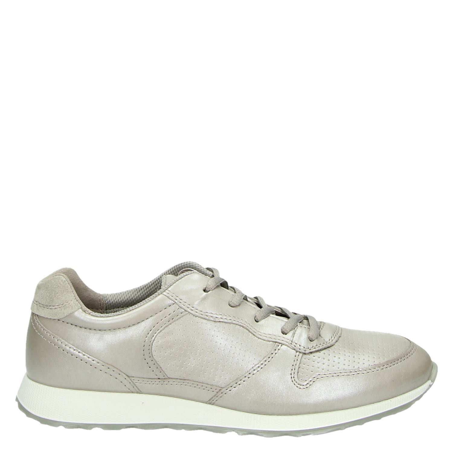 Ecco Sneak Esprit Baskets Lage R46mdk
