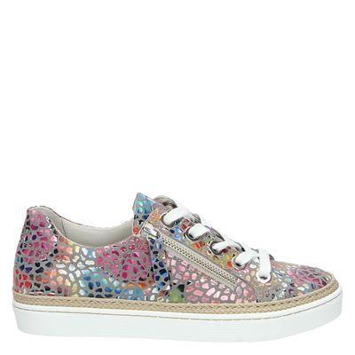 Gabor dames sneakers multi