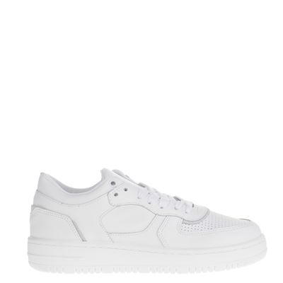 Rushour dames sneakers wit