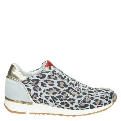 2fdb93b3b53 Aqa dames lage sneakers collectie bij Nelson Schoenen