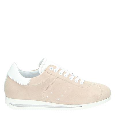 Nelson dames sneakers roze