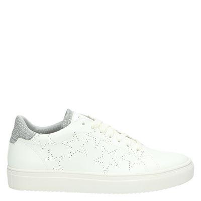 Esprit dames sneakers wit