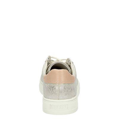 Esprit dames lage sneakers Goud