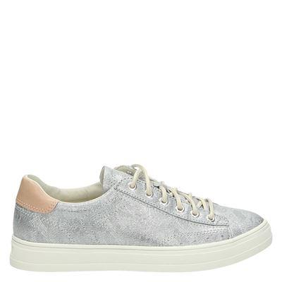 Esprit dames sneakers zilver