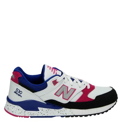 New Balance dames sneakers multi