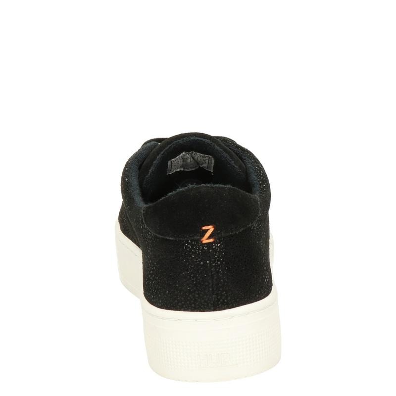 Hub Hook-W - Lage sneakers - Zwart