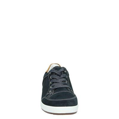 Ara dames lage sneakers Blauw