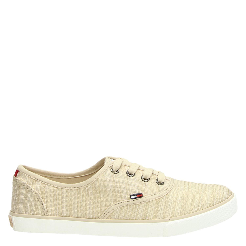 - Hilfiger Denim lage sneakers