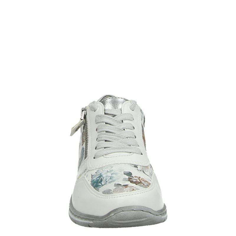 Jenny - Lage sneakers - Wit