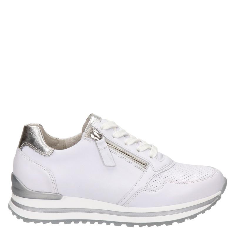 Gabor schoenen in het wit kopen? Nelson.nl