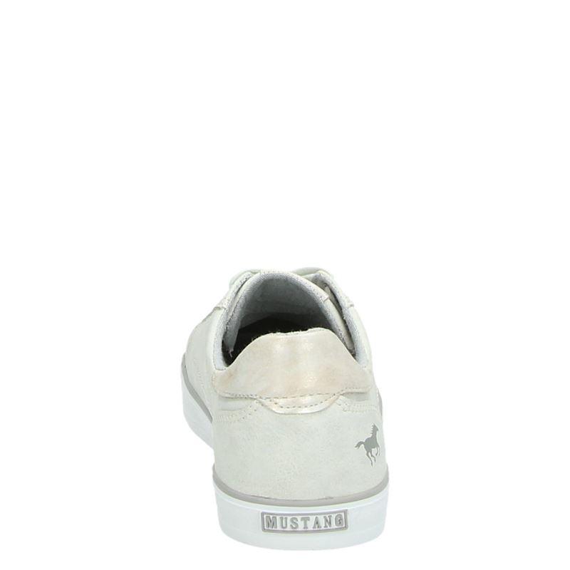 Mustang - Lage sneakers - Grijs