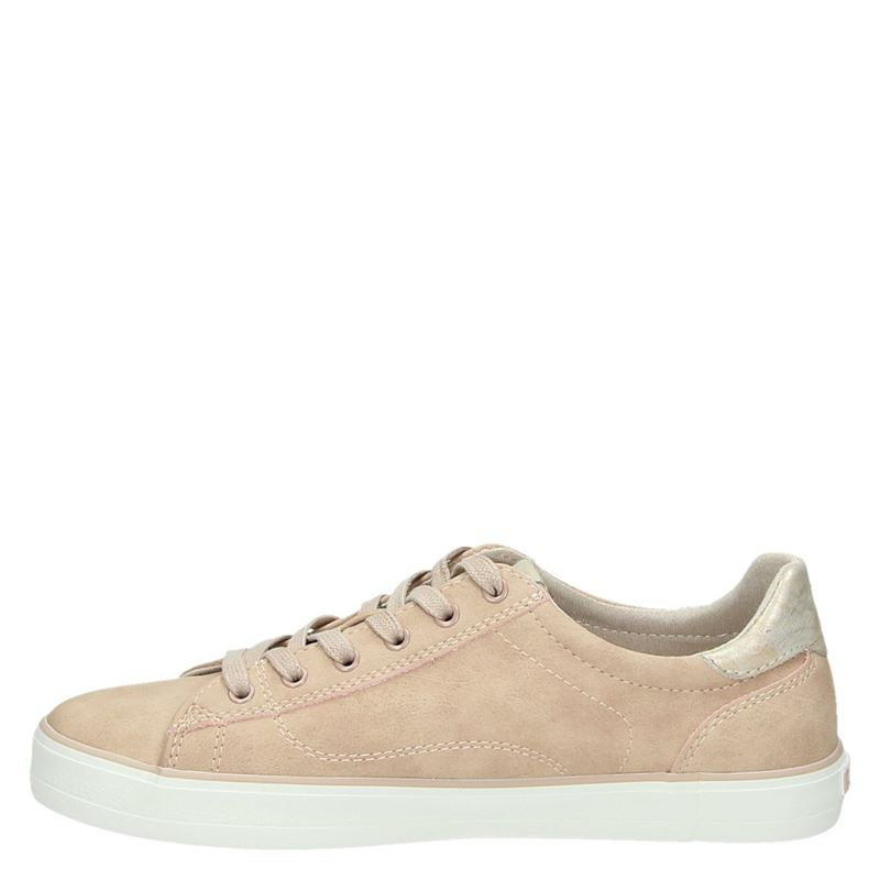 Mustang - Lage sneakers - Roze