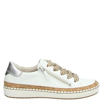 3506330462c Jenny dames lage sneakers collectie bij Nelson Schoenen