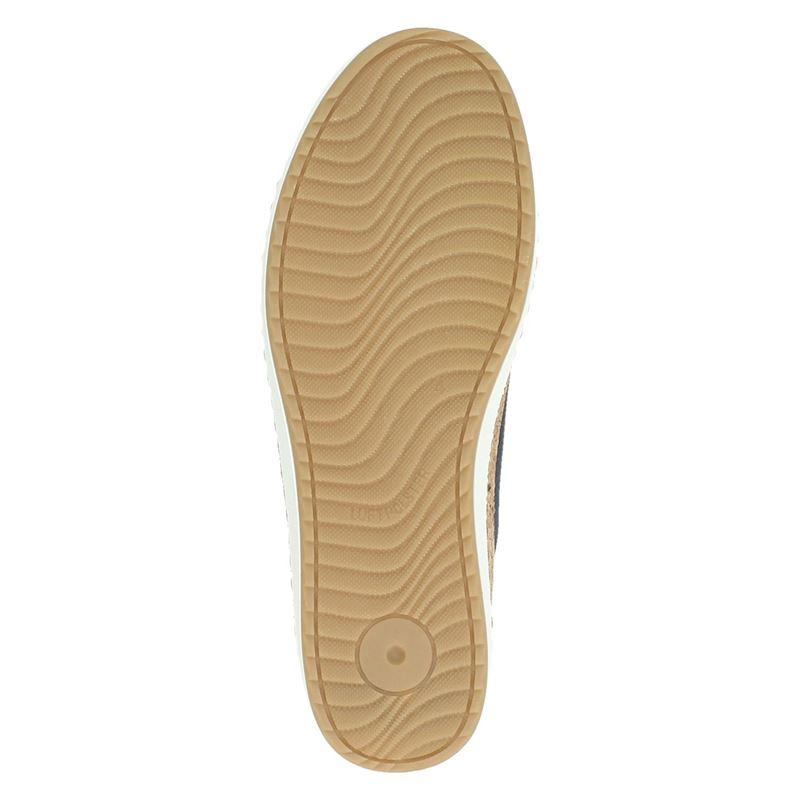 Jenny - Lage sneakers - Blauw