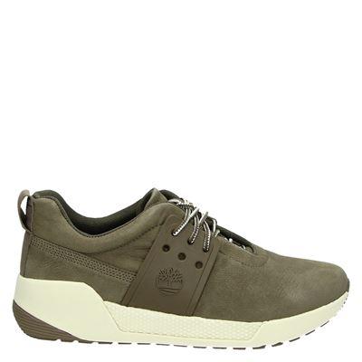 Timberland dames sneakers groen