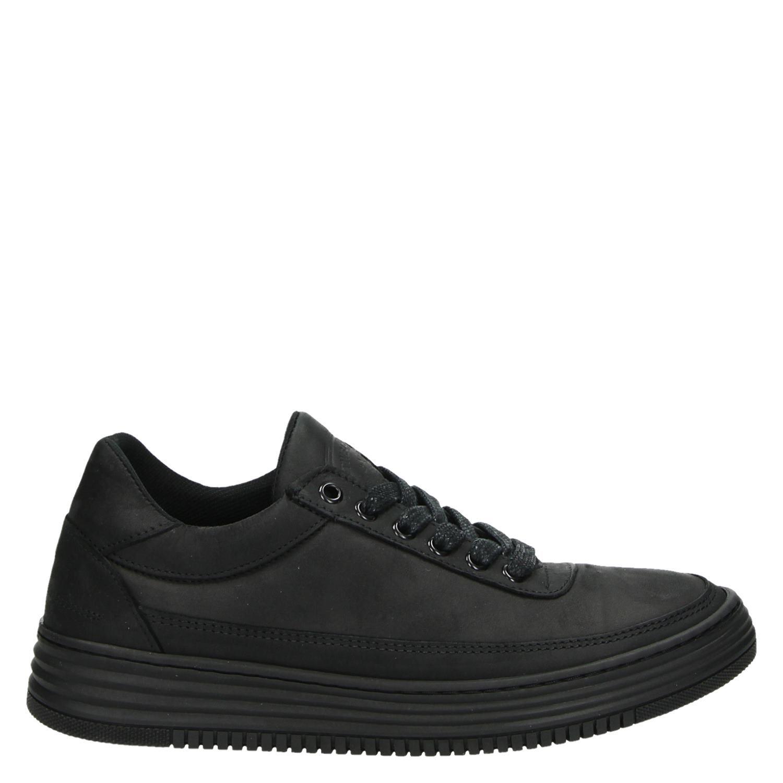 Chaussures De Taureau Noir Boxer 5rb972c