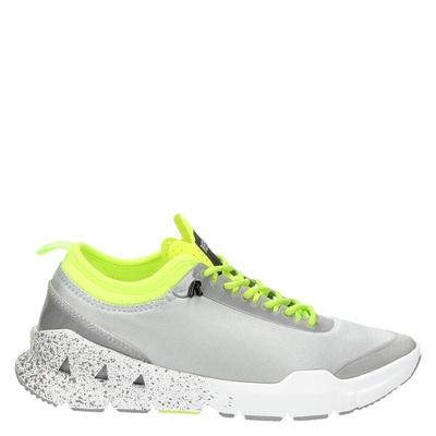 Replay dames sneakers zilver