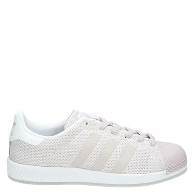 Adidas Superstar Bounce lage sneakers roze