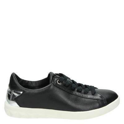 Diesel dames sneakers zwart