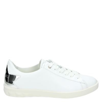 Diesel dames sneakers wit