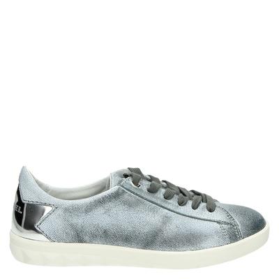 Diesel dames sneakers grijs