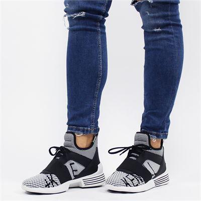 Kendall + Kylie dames sneakers multi