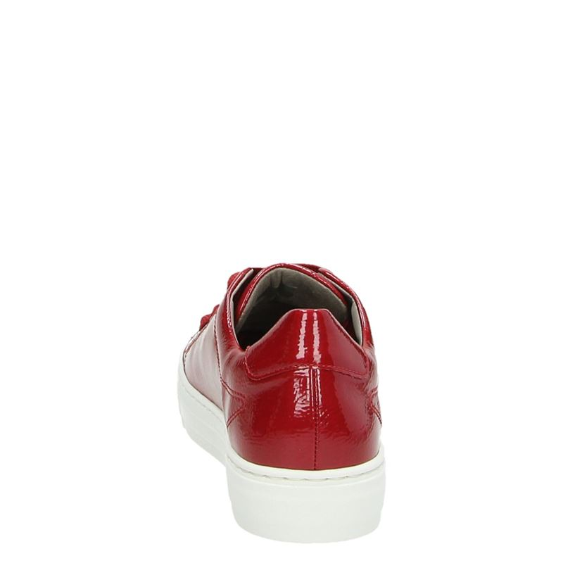 Jenny - Lage sneakers - Rood