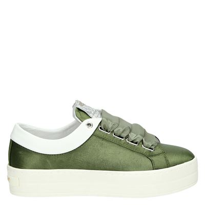 Replay dames sneakers groen