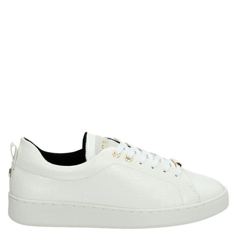 Cruyff Sylva - Lage sneakers - Wit