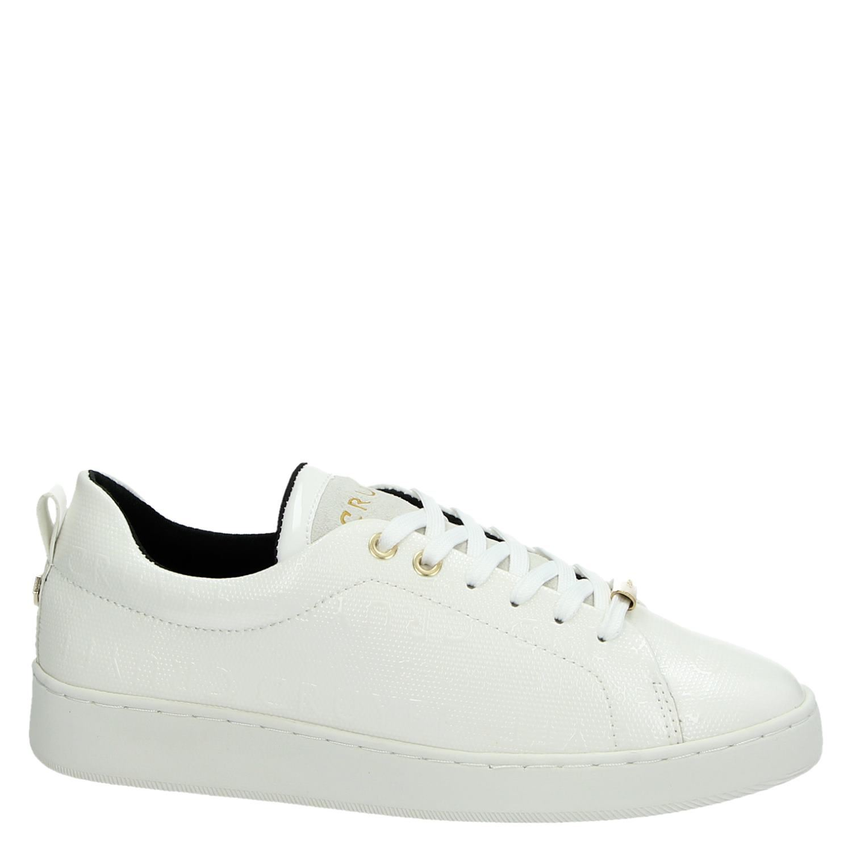Cruyff Sylva - Lage sneakers voor dames - Wit jyeVE6H