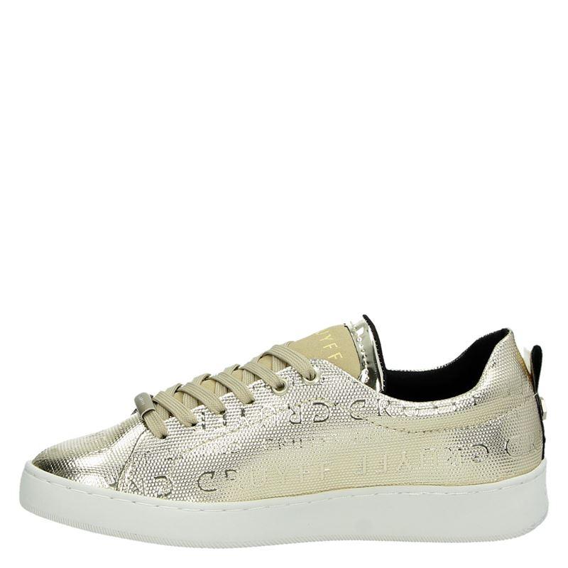 Cruyff Sylva - Lage sneakers - Goud