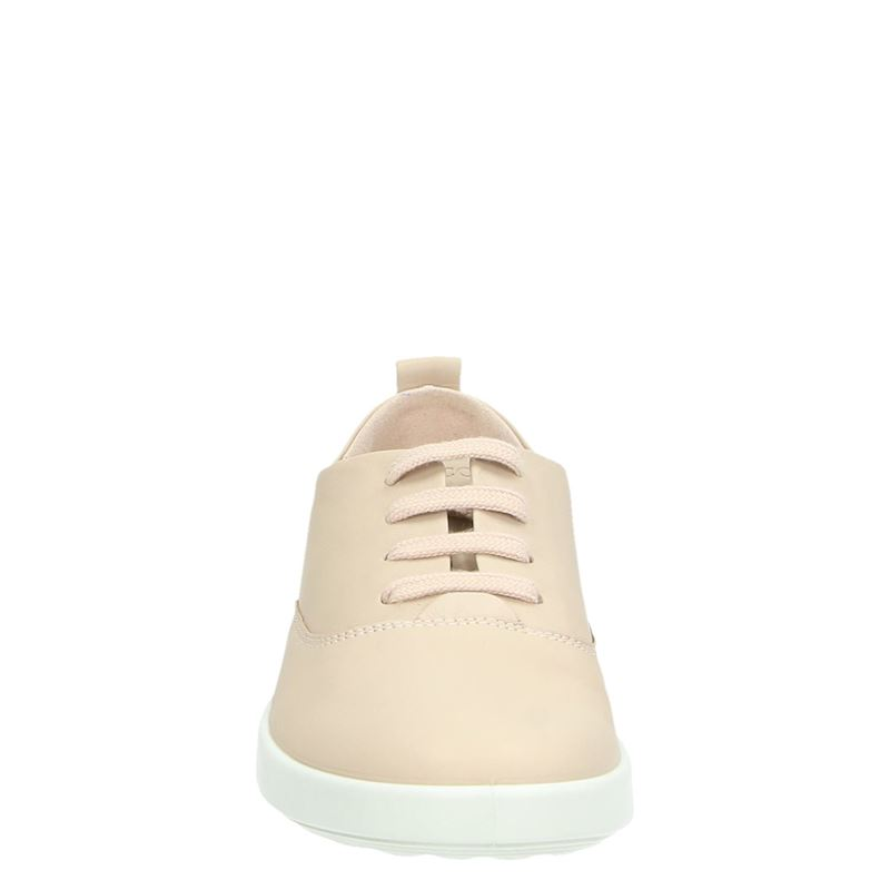 Ecco Leisure - Lage sneakers - Roze