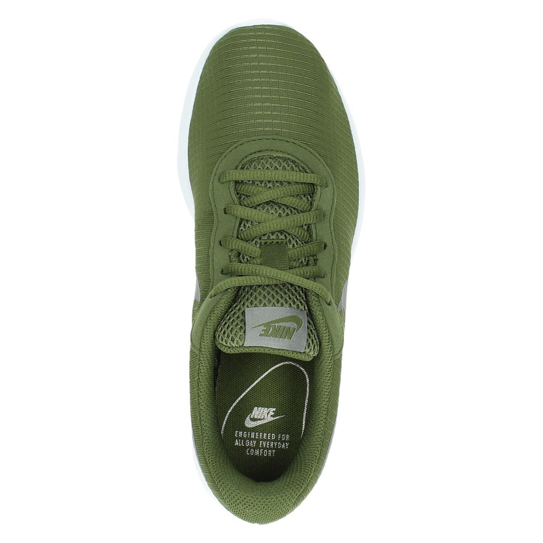nike tanjun dames groen