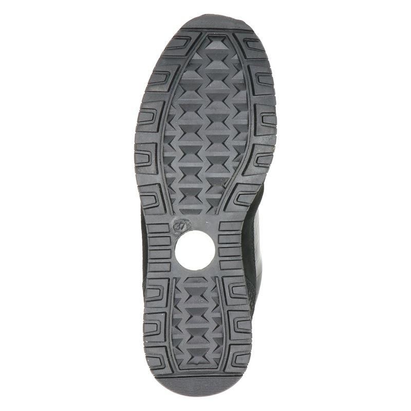 PS Poelman - Lage sneakers - Zwart