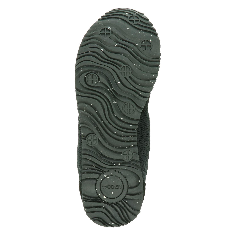 Woden Ydun - Lage sneakers voor dames - Zwart N1Y0ODQ