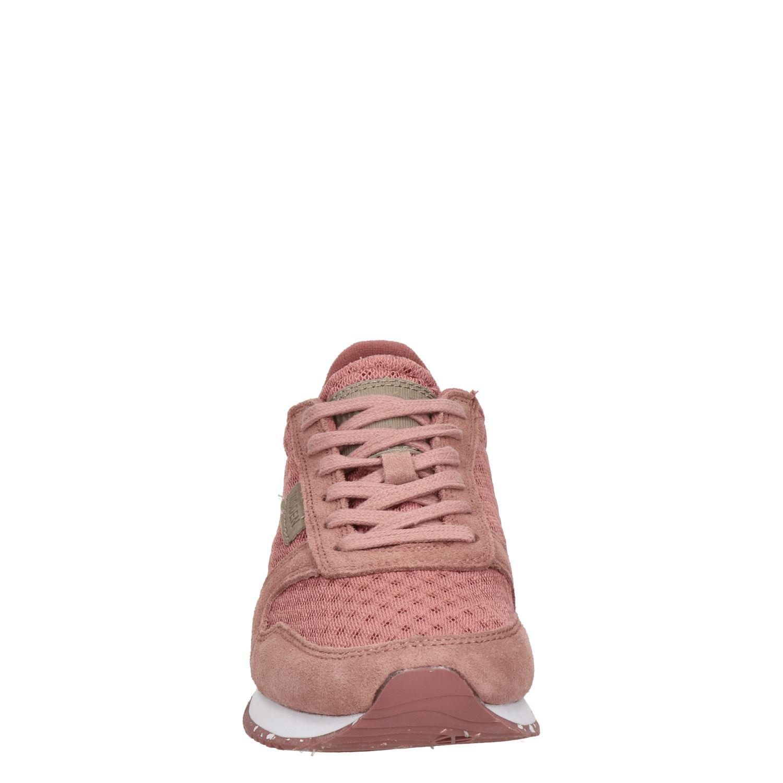 Woden Ydun - Lage sneakers voor dames - Roze QcwQIyJ