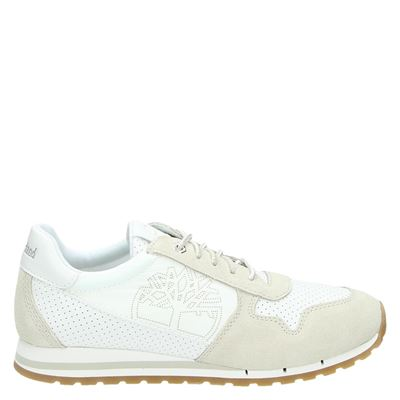 Timberland dames sneakers wit
