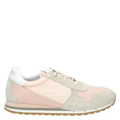 Timberland dames sneakers roze