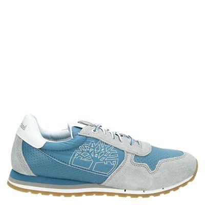 Timberland dames sneakers blauw