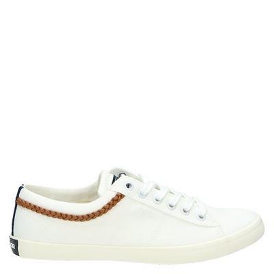 Mc Gregor dames sneakers wit