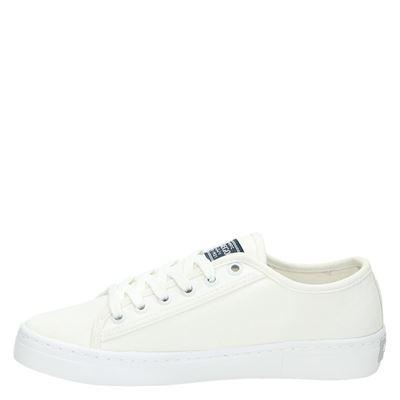Mc Gregor dames lage sneakers Wit