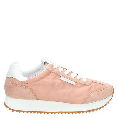 Calvin Klein dames sneakers roze