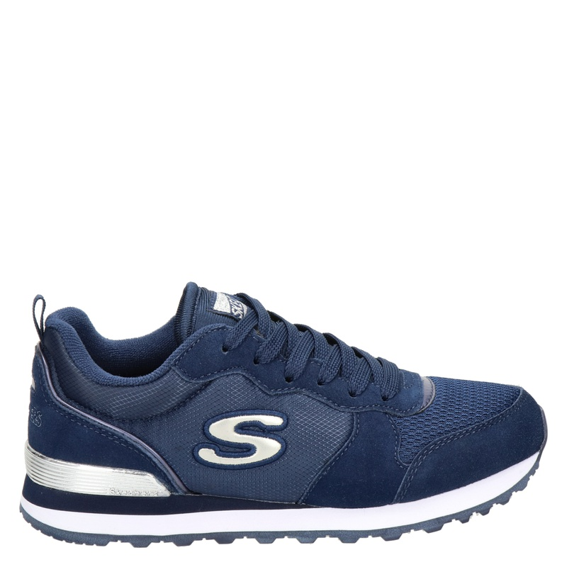Skechers Originals - Lage sneakers - Blauw
