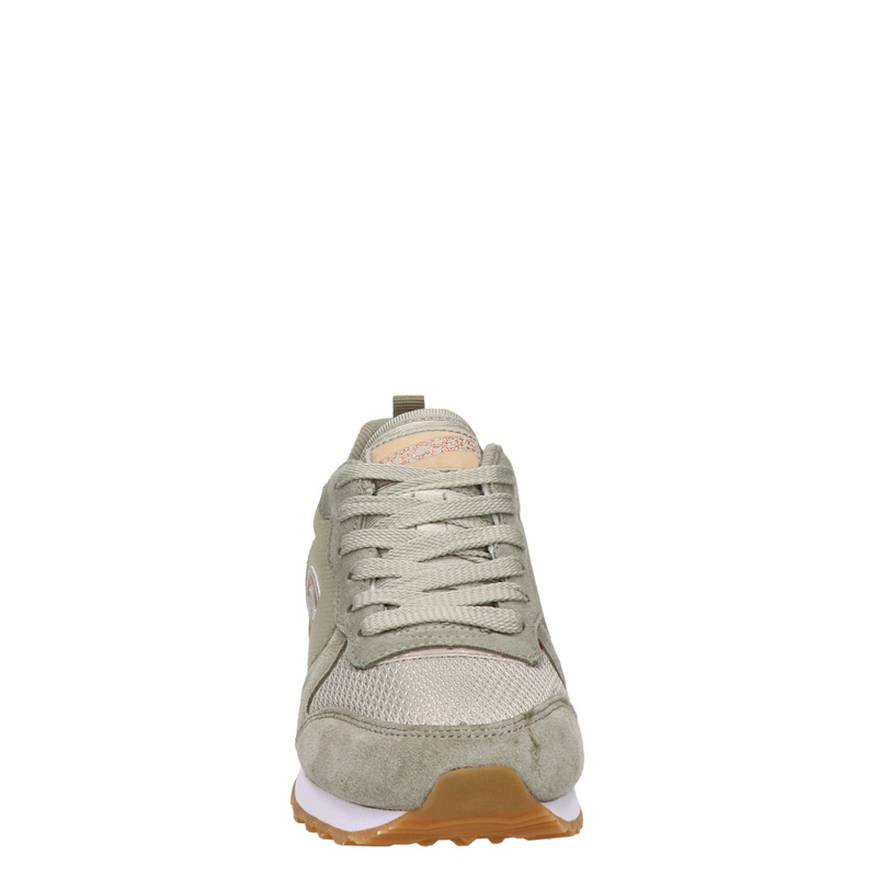 Skechers Originals - Lage sneakers - Taupe