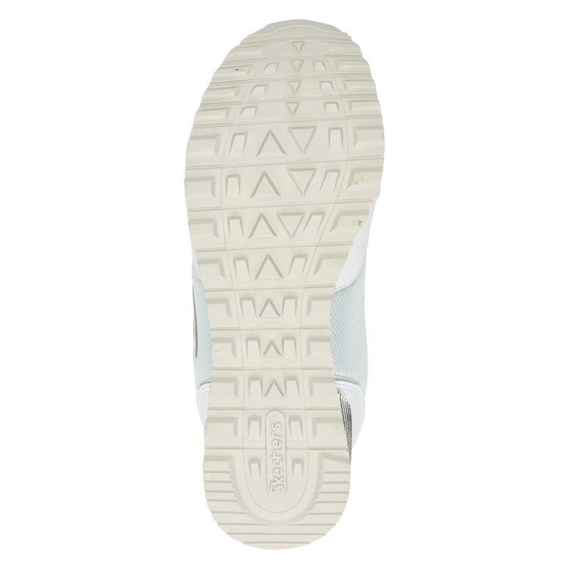 Skechers Originals - Lage sneakers - Wit