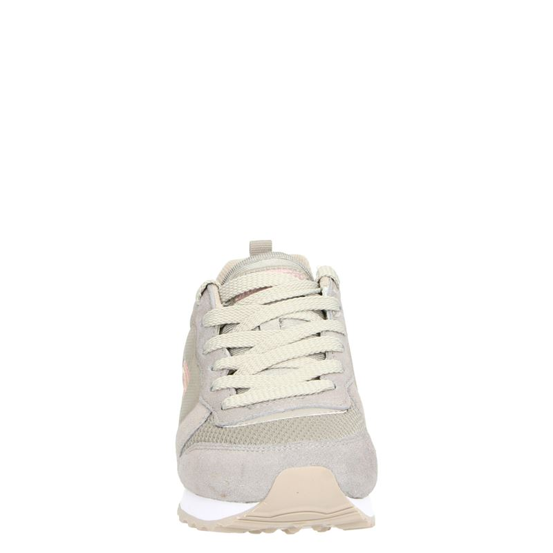 Skechers - Lage sneakers - Beige