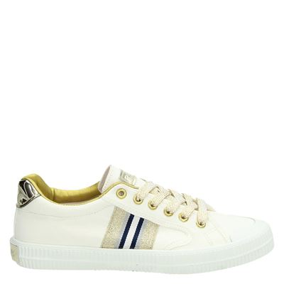 Replay dames sneakers wit