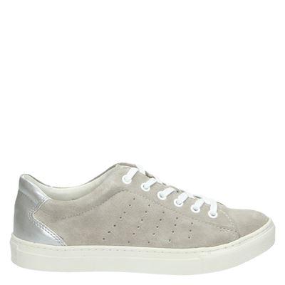 Nelson dames sneakers grijs
